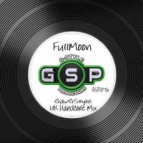 FullMoon (UK Hardcore Mix)
