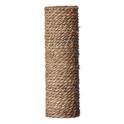 Europet Bernina 432-425138 Ersatzstamm für Kratzbaum Curacao, Durchmesser 9 cm, 40 cm