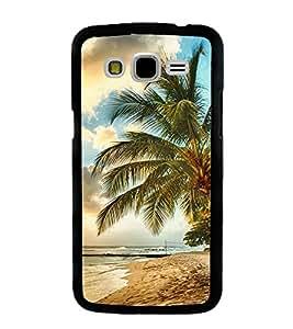 PrintVisa Nature Scene Scenary High Glossy Designer Back Case Cover for Samsung Galaxy J7 J700F :: Samsung Galaxy J7 Duos :: Samsung Galaxy J7 J700M J700H