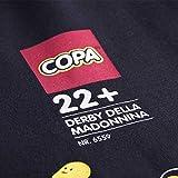 COPA Football - Derby della Madonnina T-shirt - Schwarz