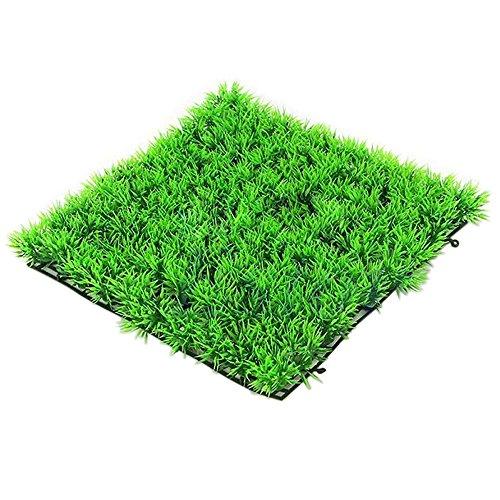 BODHI2000 acquario prato artificiale acqua verde erba pianta Fish Tank Decor