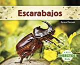 Escarabajos (Abdo Kids: Insectos)