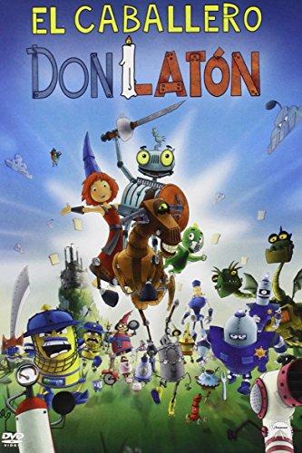 el-caballero-don-laton-dvd