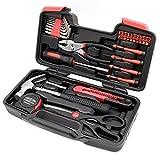 Household Tool Kit Set | 39 Piece Toolkit | M&W