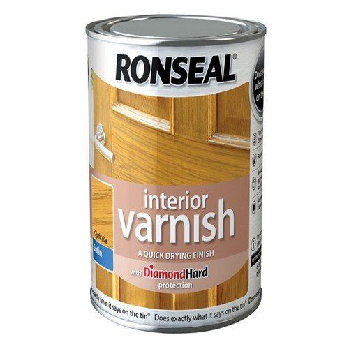 ronseal-rslivslo750-750ml-quick-dry-satin-interior-varnish-light-oak