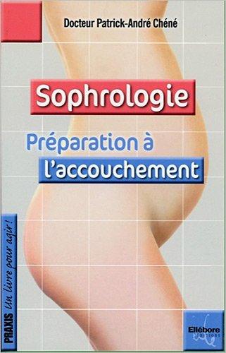 Sophrologie préparation à l'accouc...