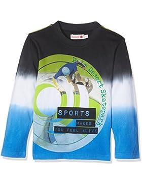 boboli 504076, Camiseta de Manga Larga para Niños