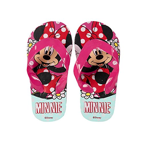 Infradito Minnie Taglia 34 IT Bambina