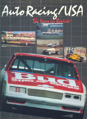 Auto Racing USA 1985: Year in Review