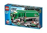 LEGO City 60025 - Formel1 Truck