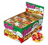 GUMMY PIZZAS (TROLLI) 48 COUNT