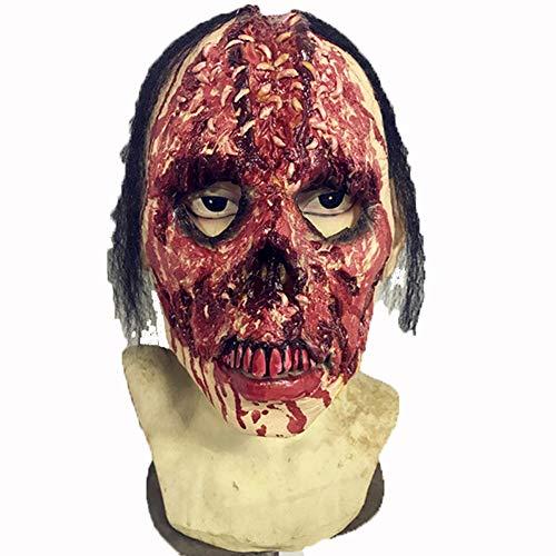 Scary Maske Für Verkauf - Jnzr Bloody Horror Maske, Scary Zombie