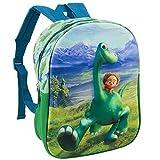 Disney Arlo und Spot Kinderrucksack 20416-0800, 29 cm, Grün