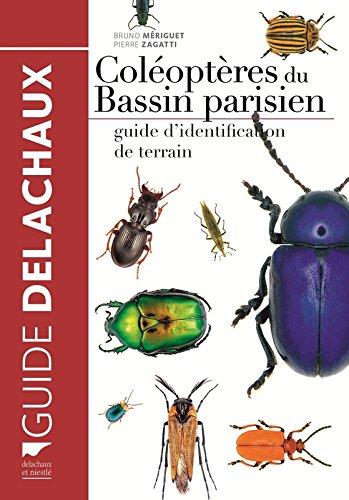 Coléoptères du bassin parisien. Guide d'identification de terrain