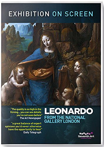 Leonardo - from the National Gallery London (Exhibition on Screen) [DVD] (National Gallery Film)