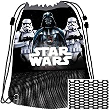 Saco Star Wars Darth Vader Stormtroopers 53cm