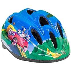 Toimsa Casque Vélo Garçon-Mickey Mouse, 945