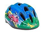 Toimsa - Casco da Bicicletta, per Bambini, Motivo: Topolino