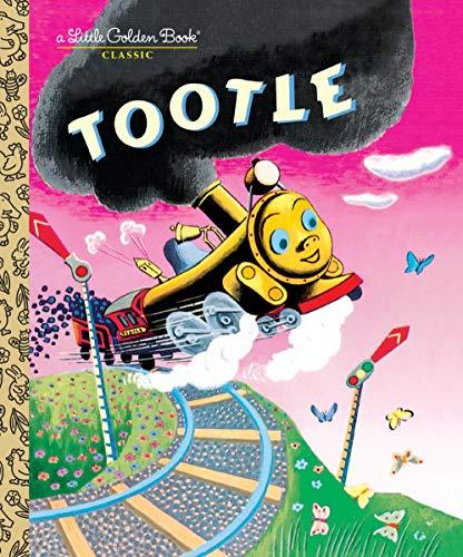 LGB Tootle (Little Golden Book)