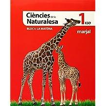 Ciències de La Naturalesa 1Eso - 9788483482483