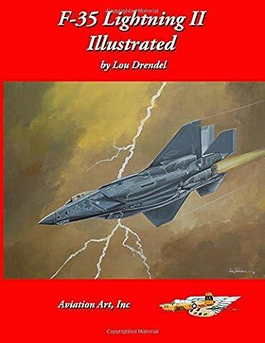 F-35 Lightning II Illustrated