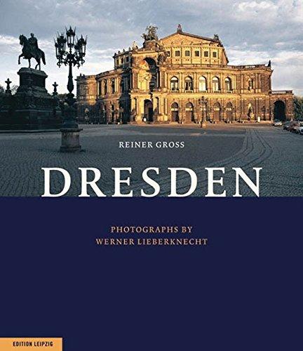 Dresden: Englische Ausgabe