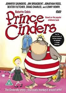 Prince Cinders [1993] [DVD]