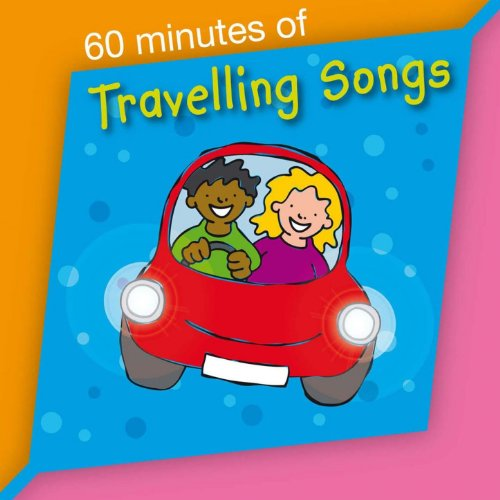 60 Minutes of Travelling Songs