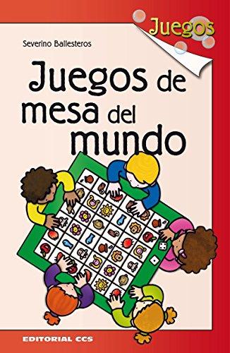 Juegos de mesa del mundo por Severino Ballesteros Alonso