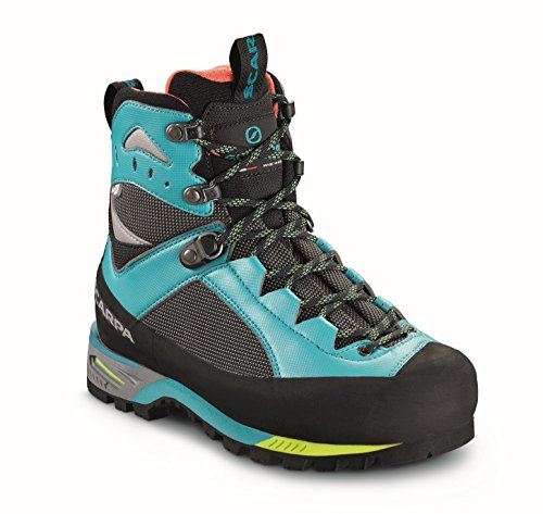 Chaussures Femme Charmoz 2016 Chaussures Turquoise (turquoise)