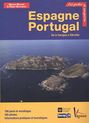 Descargar Libro Espagne et Portugal : De la Corogne à Gibraltar de Martin Walker
