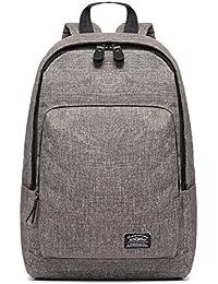 fda52c7e74f8b Kaukko Damen Rucksack Studenten Backpack Laptop College Schulrucksack  Reiseeucksack