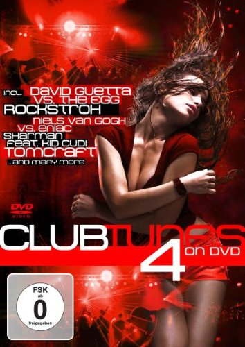 ZYX Music GmbH & Co.KG Various Artists - Clubtunes on DVD 4