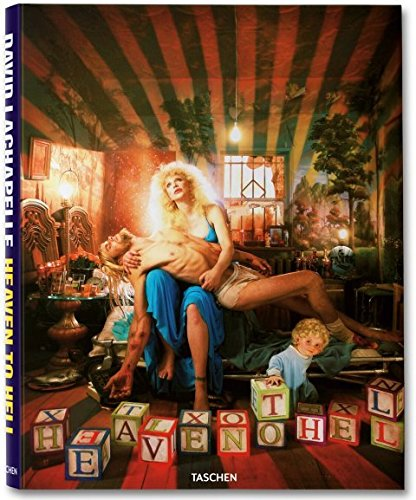 Descargar Libro LaChapelle. Heaven to Hell (Jumbo) de David Lachapelle