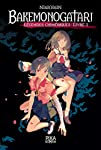 Bakemonogatari - Legendes Chimeriques Edition simple Tome 2