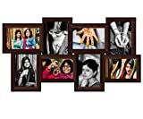 Snapgalaxy Eight Picture Collage Frame, ...