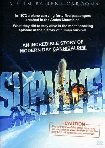 Survive! [DVD]...