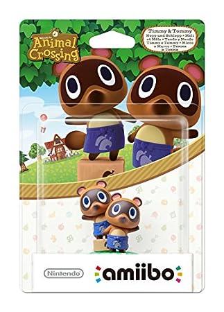 Nintendo - Figuras Amiibo Tendo + Nendo