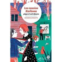 Les cousins Karlsson, Tome 8 : Pièges et contrefaçons