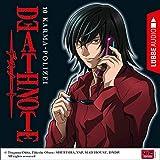 Tsugumi Ohba: Death Note - Folge 10: Die Karma-Polizei