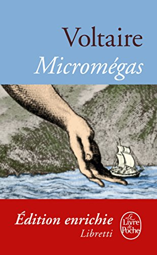 Micromgas (Classiques t. 14904)