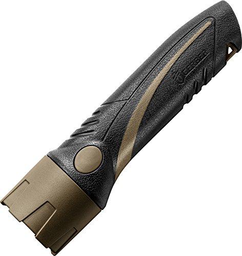 GERBER g2998, Couteau à Lame Fixe – Adulte Unisexe, Blanc, Taille Unique