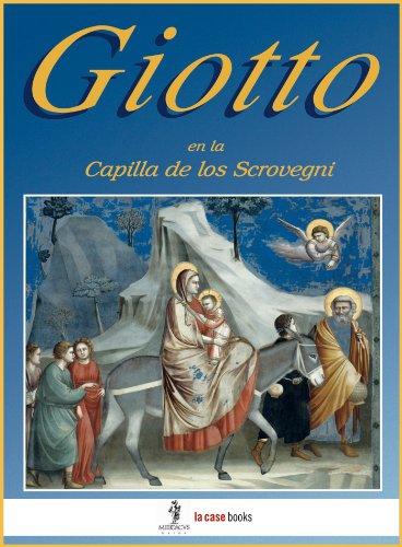 Giotto en la Capilla de los Scrovegni (Italy nº 23)