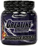 Ironmaxx Creatine Flavoured Tropical, 1er Pack (1 x 0.5 kg)