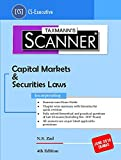 Scanner Capital Markets & Securities Laws (CS-Executive) June 2018 Exams
