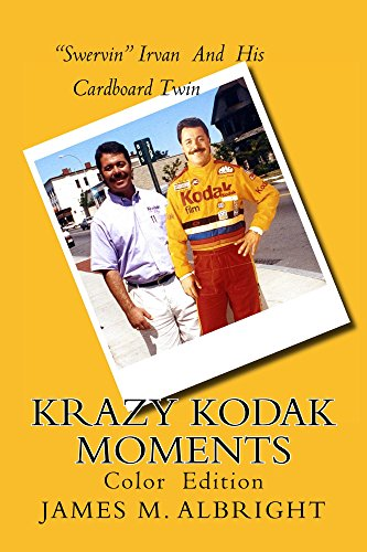 Krazy Kodak Moments: Color Edition (English Edition)