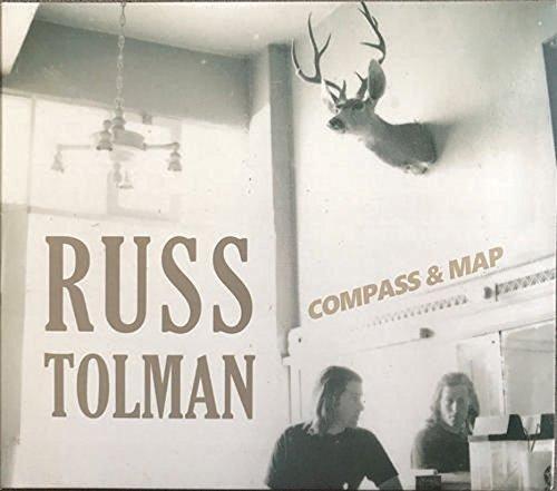 Preisvergleich Produktbild Compass & Map