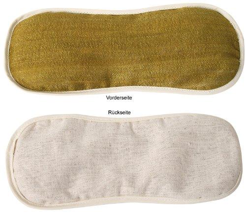 Augenkissen Baumwolle/Seide