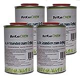 ButKarCHEM 1,9 Kg Karbid, Carbid, Lampen Karbid Gas 97% feste Steine K7-10 und viele weitere Anwendungen geeignet 4260533462737 In Europa zugelassen