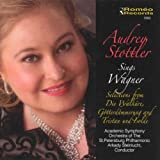 Audrey Stottler Sings Richard [Import anglais]